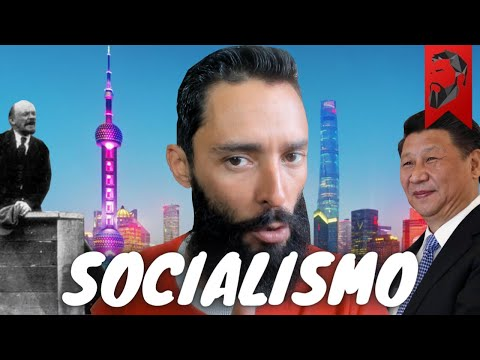 O QUE É SOCIALISMO?   A EXPERIÊNCIA DA CHINA