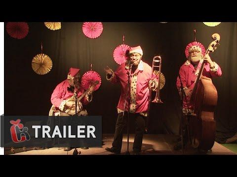 Pára nad řekou (2015) - oficiální trailer