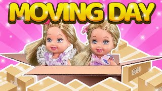 Barbie - Moving Day | Ep.73