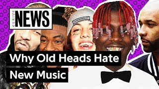 The Science Behind Why Old Heads Hate New Music | Genius News