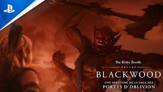 The elder scrolls online: gates of oblivion :  bande-annonce