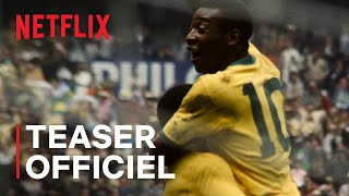 Pelé :  teaser VOST