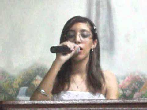 Baixar Larissa cantando Dia Inesquecível - Cassiane