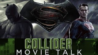 Colllider Movie Talk – Batman V Superman Getting Two New Trailers Soon?