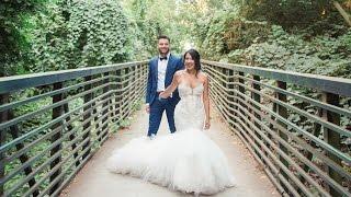 Ulysses & Blanca   Wedding HIGHLIGHTS