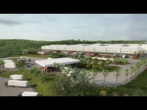 Hines Distribution Parks Manaus III - Short Version