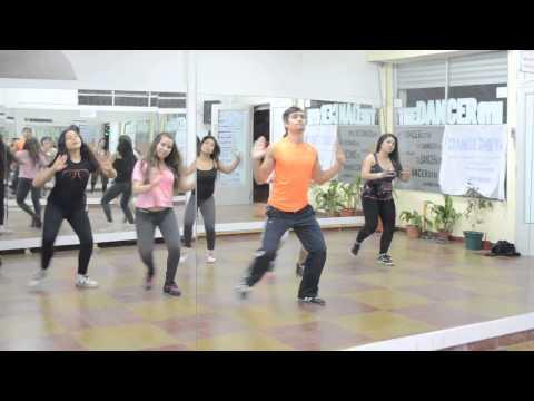 Baixar Anitta - ZEN coreografia