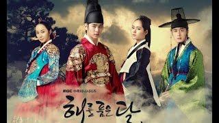 10 bộ phim ''Thần Thoại'' cổ trang Hàn Quốc hay nhất mọi thời đại