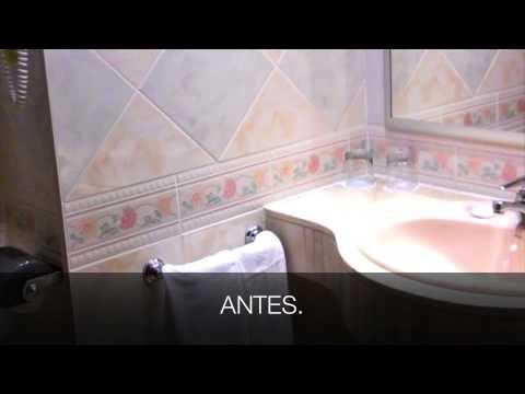 Altbath 2015 Barcelo Praga II 59 baños en 51 días