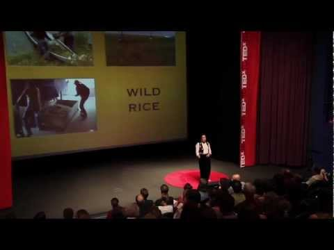 TEDxTC - Winona LaDuke - Seeds of Our Ancestors, Seeds of Life ...