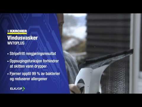 Robotene som rengjør hjemmet for deg!