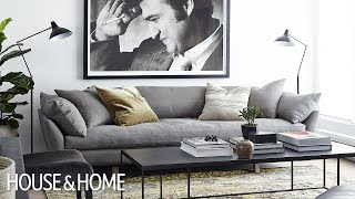 Interior Design – A Modern, Edited Space That Proves Less Is More