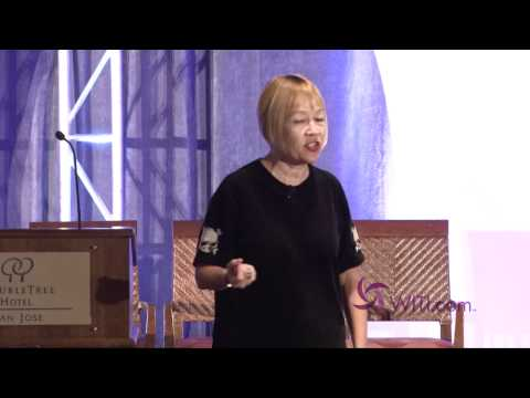 WITIStyle Storytelling - THE NO-HOUR WORKWEEK - Cindy Gallop ...