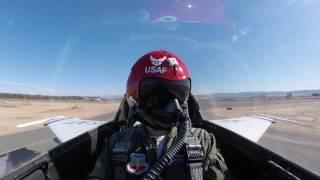 Thunderbirds Flight