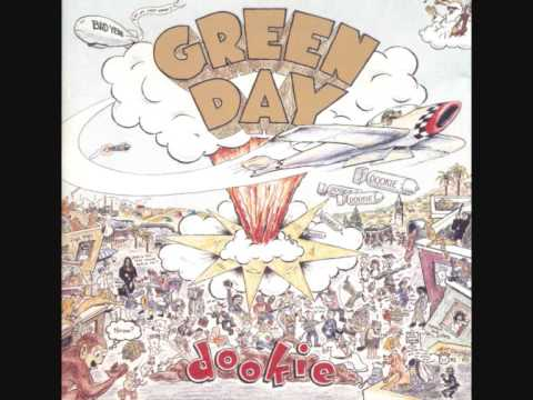 Green Day - Coming Clean - With Lyrics