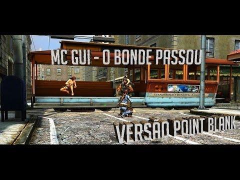 Baixar O Bonde Passou versão POINT BLANK (PARÓDIA)