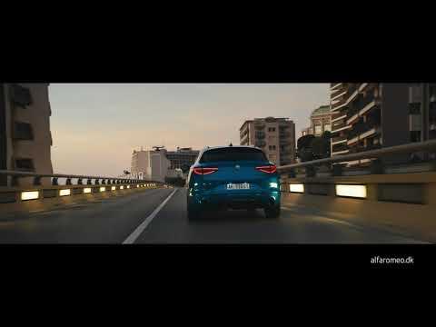 Alfa Romeo Giulia og Stelvio 2020