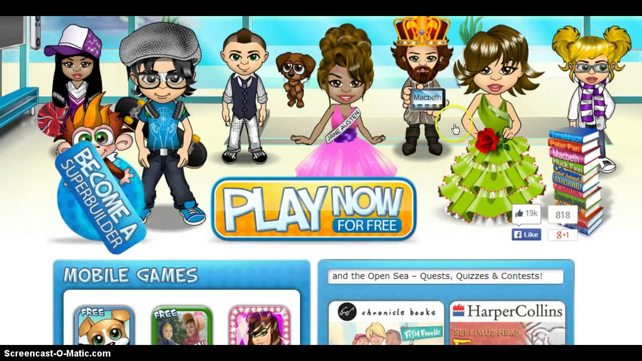 chatting dating online world virtual