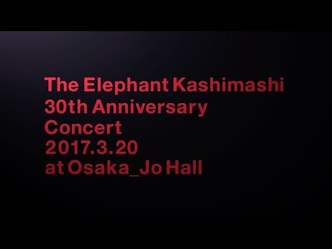 LIVE Blu-ray / DVD「デビュー30周年記念コンサート