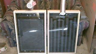 Solar Air Heater! - The