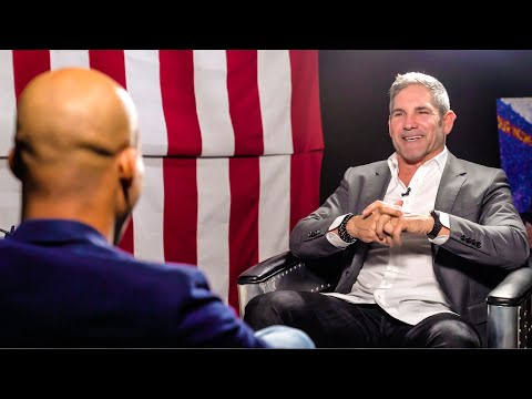 How to Build Indestructible Wealth - Grant Cardone photo