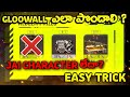 How to get jai GLOO WALL with out jai character in Jai's party event in free fire  Jai GLOO WALL