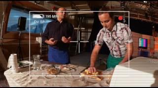 «Телевизионная кухня» с Константином Лондоном