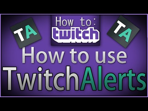 How To Twitch: