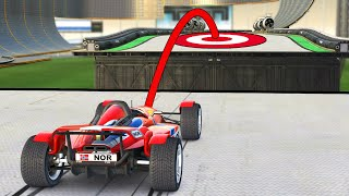 Can you beat Trackmania WITHOUT Checkpoints?