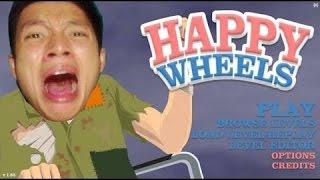 Vũ Liz Happy Wheels #1 : Game Giết Chóc !!