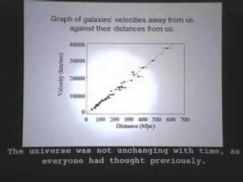 The origin of the universe, Stephen Hawking, Quran