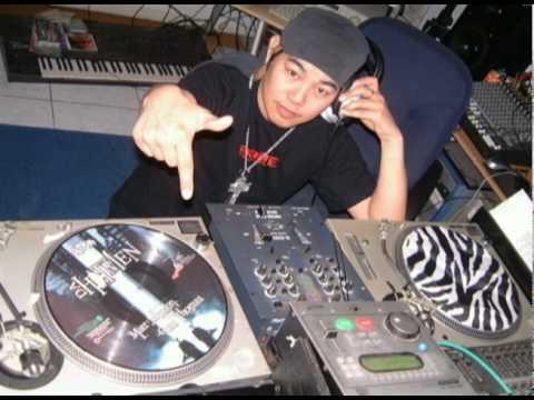 DJ Jerry 羅百吉 - 給我肯德基