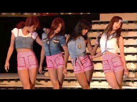 [1080p] 씨스타 - Loving U + 나 혼자(Alone) + Ma Boy (130526)