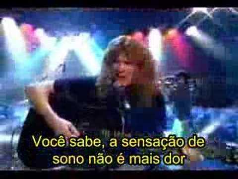 Megadeth - A Tout Le Monde (legendado)