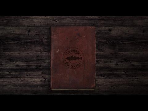 Le voyage du Skrei - L'histoire