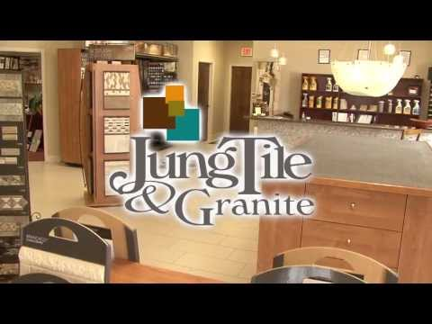 Jung Tile - Victoria, Texas - Commercial by Sizemore Media