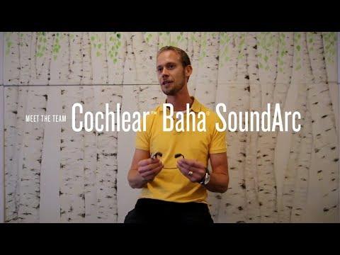 Baha® SoundArc - Meet the team (part 2)