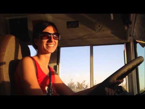 Alaskan Adventures: First Drive Atka