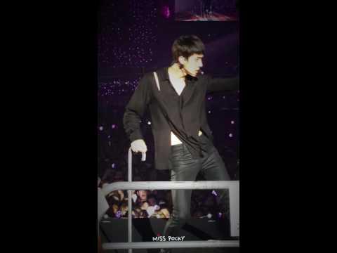 160724 The EXO'rDIUM in Seoul - ARTIFICIAL LOVE 아티피셜러브 (Sehun Focus)