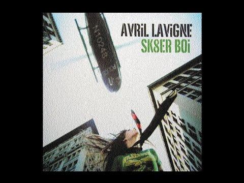 Baixar Avril Lavigne - Sk8er Boi (Türkçe Altyazı) HD