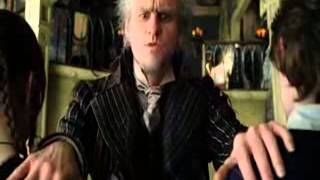Lemony Snicket - Beloved Count Olaf