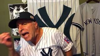 MYBookie.ag Presents The NY Yankees Locker Room with Vic DiBitetto: Very Nice Game All Round