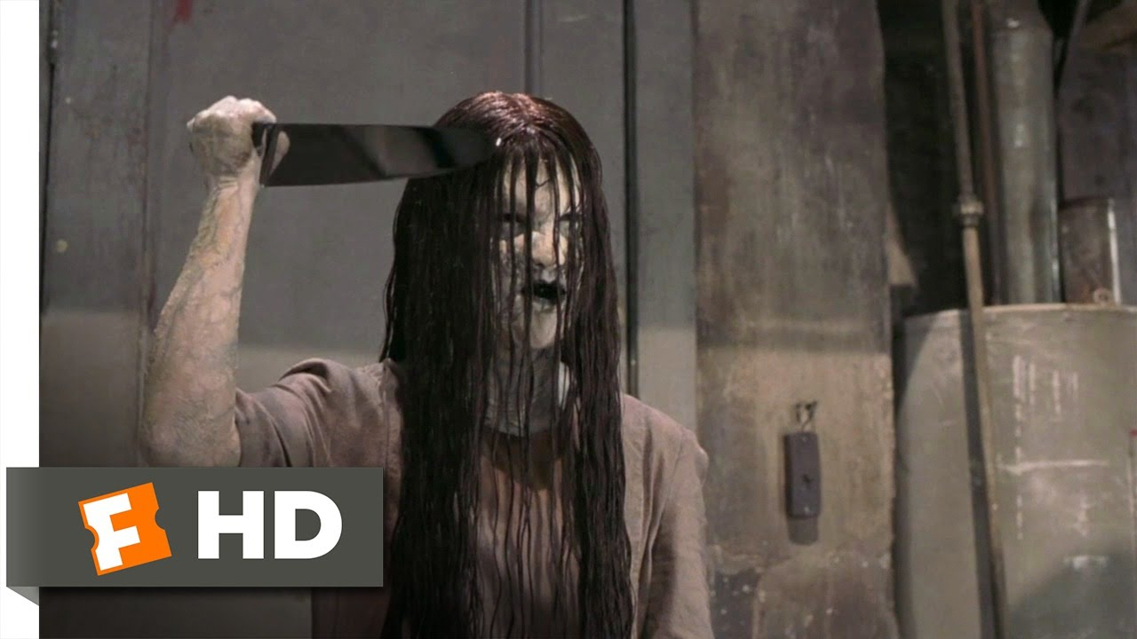 Scary Movie 3 11 11 Movie Clip Down The Well 2003 Hd