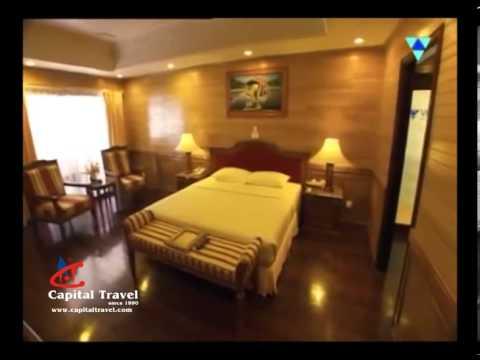 Royal Island Resort by Capital Travel Maldives
