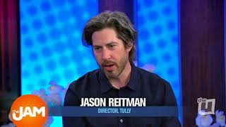 Director Jason Reitman Talks 'Tully' and the Industry