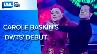 "Family of Carole Baskin's Missing Husband Runs Commercial During ""DWTS"""