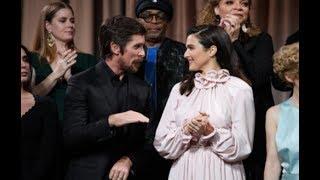 91st Oscar Nominees Luncheon: Class Photo