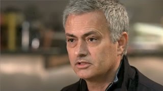 Jose Mourinho on Lionel Messi (Interview)