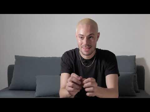 Vidéo de Marin Fouqué
