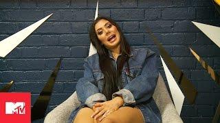 GEORDIE SHORE 14   CHLOE FERRY PROFILE   MTV UK